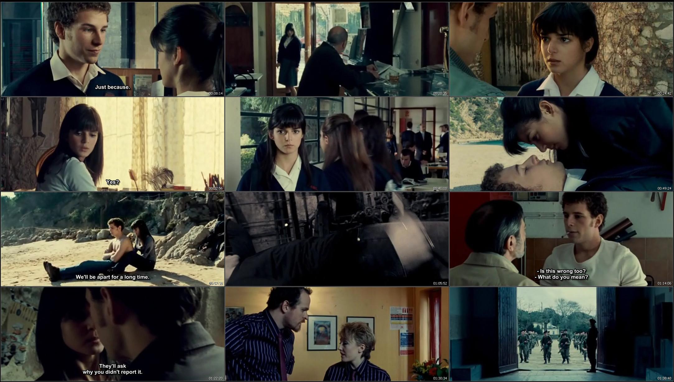 El juego del ahorcado (2008)