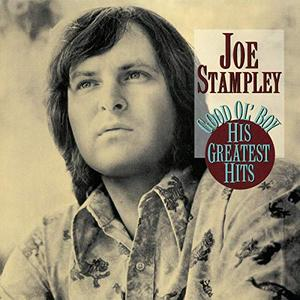 Joe Stampley - Good Ol' Boy: His Greatest Hits (1995/2019)