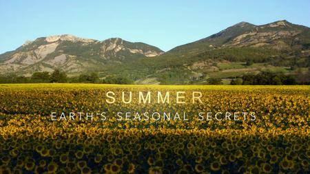BBC - Summer: Earth's Seasonal Secrets (2016)