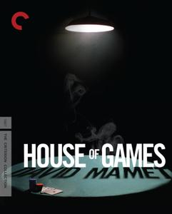 House of Games (1987) [The Criterion Collection]