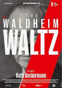 Waldheims Walzer AKA The Waldheim Waltz (2018)