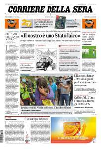 Corriere della Sera - 24 Giugno 2021