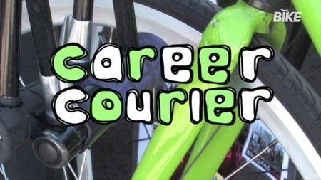 BIKE - Career Courier (2011)