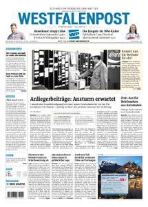 Westfalenpost Wetter - 15. Mai 2019