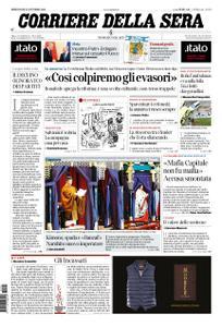 Corriere della Sera – 23 ottobre 2019
