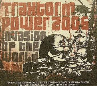 Traxtorm Power 2006 - Invasion Of The World