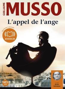 """Guillaume Musso, """"L'Appel de l'ange"""" (repost)"""