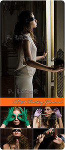 Image Source IE079 Fantasy Glamour