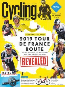 Cycling Weekly - November 01, 2018