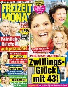 Freizeit Monat – November 2020