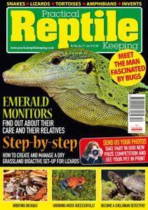 Practical Reptile Keeping - December 2017