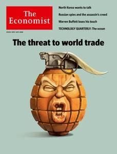The Economist Asia - March 10, 2018