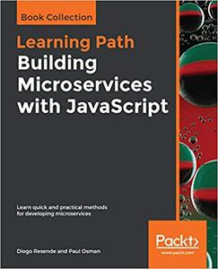 Building Microservices with JavaScript