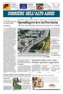 Corriere dell'Alto Adige - 24 Dicembre 2017