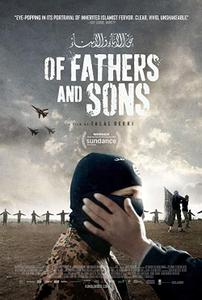 Of Fathers and Sons / Kinder des Kalifats (2017)