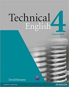 Technical English 4 Course Book (Repost)