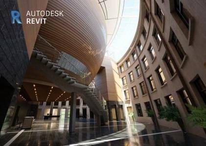 Autodesk Revit 2019 Multilingual