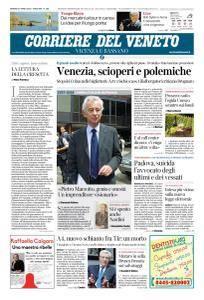 Corriere del Veneto Vicenza e Bassano - 27 Aprile 2018