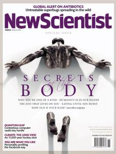 New Scientist - 16 March 2013