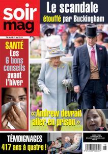 Le Soir Magazine - 16 novembre 2019