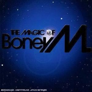 Boney M - The Magic Of Boney M (2006)