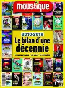 Moustique Magazine – 28 décembre 2019