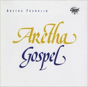 Aretha Franklin - Aretha Gospel (1956) Reissue 1991 [Re-Up]