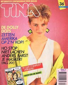 Tina - 1986 - 36 cbr
