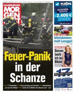 Hamburger Morgenpost - 27 April 2019