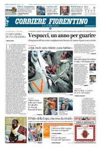 Corriere Fiorentino La Toscana - 17 Agosto 2018