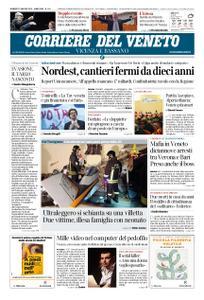 Corriere del Veneto Vicenza e Bassano – 17 maggio 2019