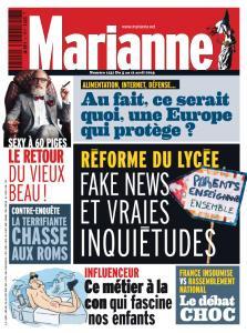 Marianne - 5 Avril 2019