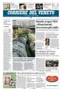Corriere del Veneto Venezia e Mestre - 17 Marzo 2018