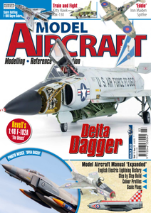 Model Aircraft - March 2020