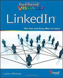 Teach Yourself VISUALLY LinkedIn (repost)