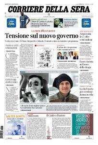 Corriere della Sera – 27 agosto 2019