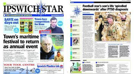 Ipswich Star – May 22, 2018