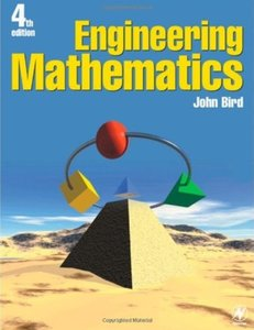 Engineering Mathematics (4th Edition)