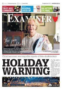 The Examiner - December 7, 2017