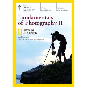 TTC Video - Fundamentals of Photography II (Repost)
