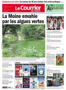 Le Courrier de l'Ouest Cholet – 16 septembre 2019