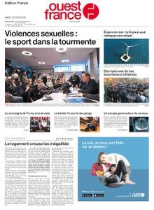 Ouest-France Édition France – 06 février 2020