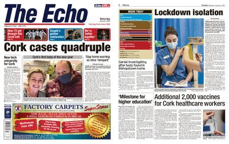 Evening Echo – January 02, 2021