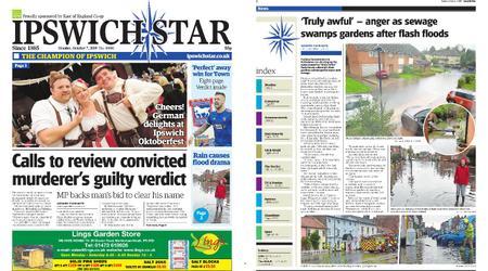 Ipswich Star – October 07, 2019