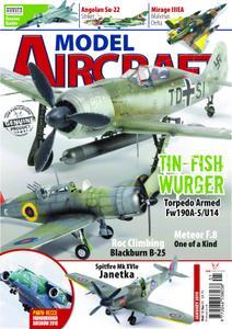 Model Aircraft – January 2019