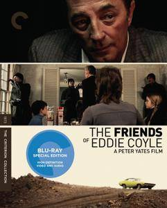 The Friends of Eddie Coyle (1973) [The Criterion Collection]