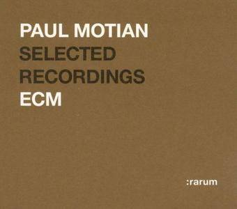Paul Motian - ECM Selected Recordings (2004) {ECM Rarum XVI}