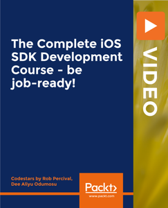 The Complete Ios Sdk Development Course   Be Job Ready