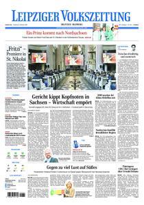 Leipziger Volkszeitung Delitzsch-Eilenburg - 08. Oktober 2019