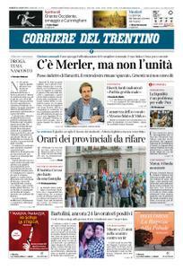 Corriere del Trentino – 24 luglio 2020